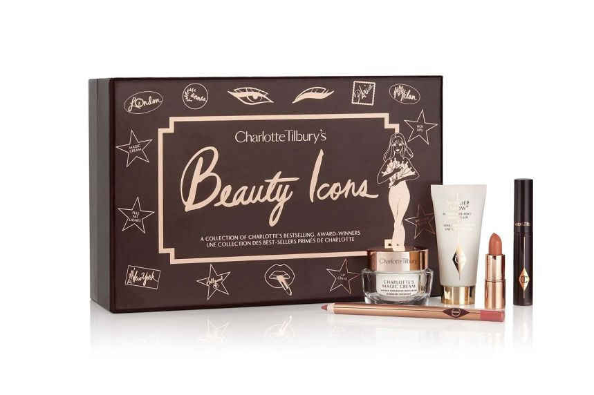 Beauty Icons Gift Set - Charlotte Tilbury