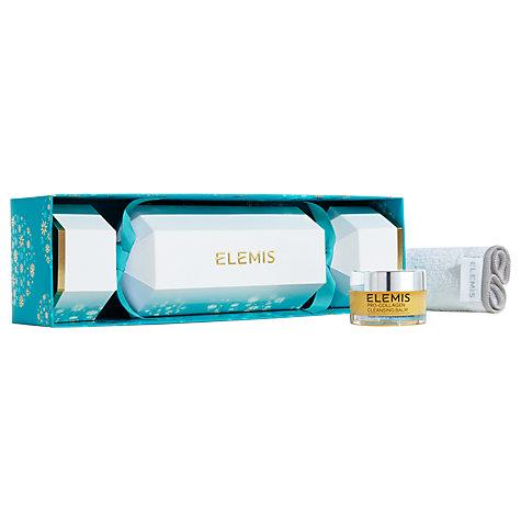 Elemis Pro-Collagen Cleansing Balm Cracker