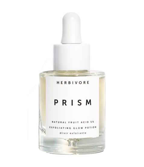 HERBIVORE Prism Natural Fruit Acids 5% Exfoliating Glow Potion