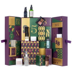 space nk advent calender