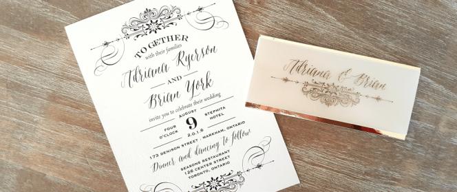 Custom Wedding Invitations For Theme Weddings Renaissance Meval