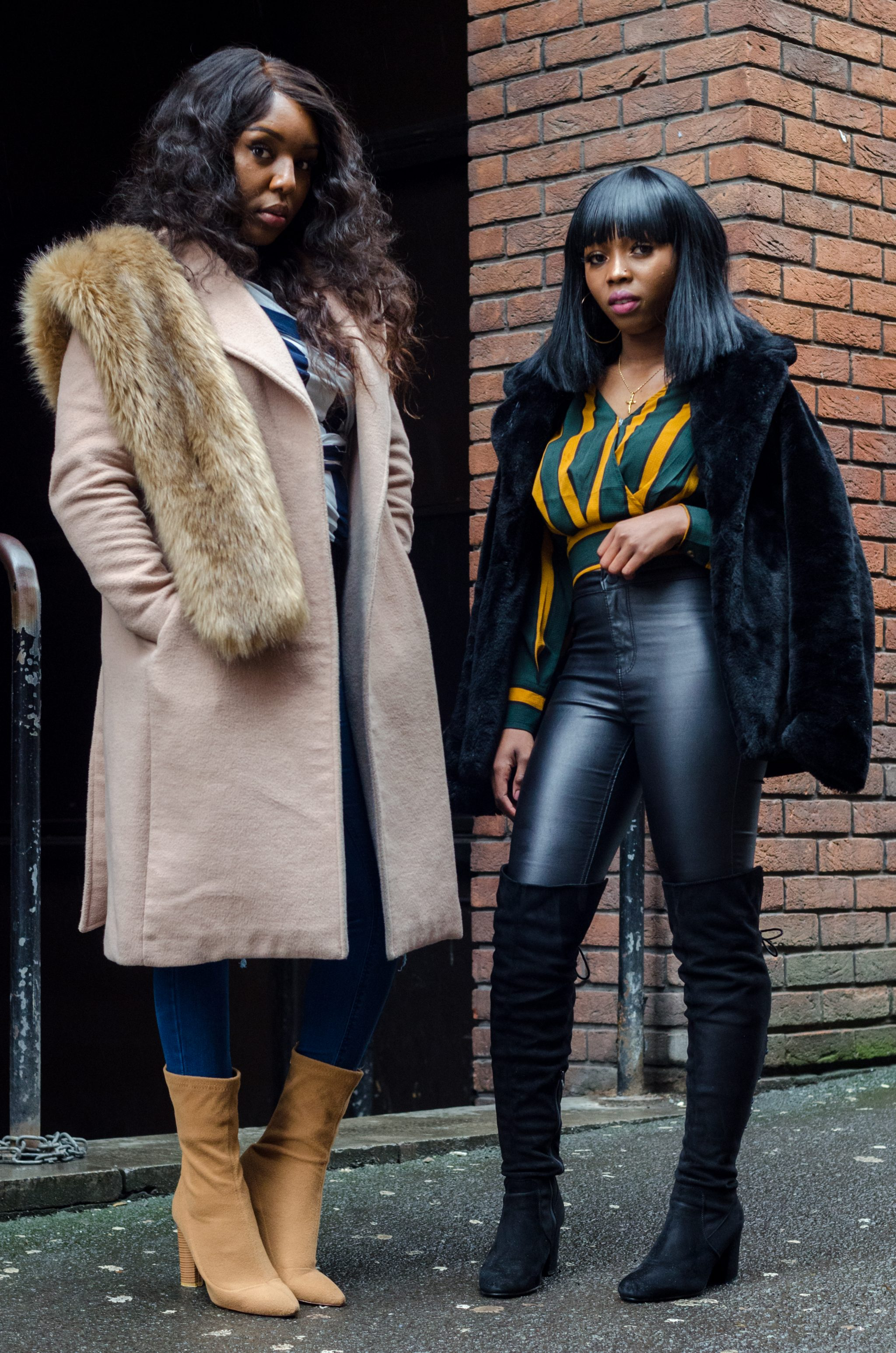Manchester Fashion Bloggers