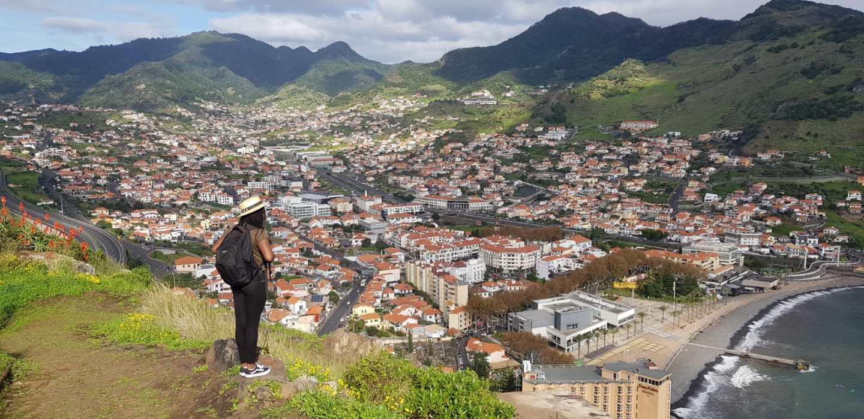 Stephylately in Madeira