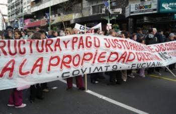 Cierre Ciudad Vieja 2011-2