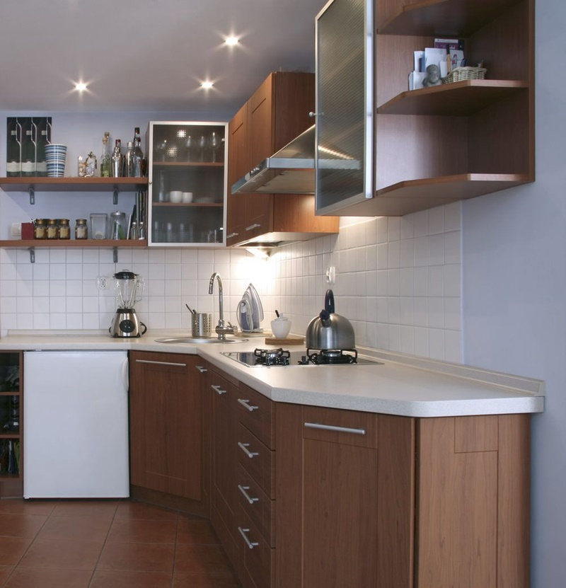 120+Adorable Small Kitchen Ideas For Petite Space on Small Kitchen Ideas  id=32531