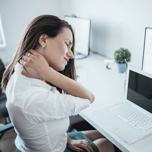 Osteopath treatments for Postural Problems