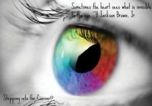 Heart Sees