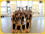 Academy Of Dance By Lori with Billy Griffin 3/31/19
