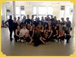 Equity-Birmingham Ormiston Academy with Plu Sayampol 2/21/19