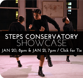 Steps Conservatory Showcase Performance