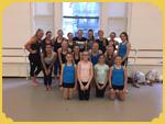 Dance Xone Extreme with Emily Bufferd 4/27/19