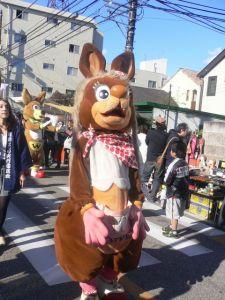 中仙道蕨宿宿場祭り 002