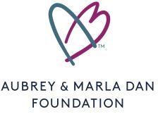 Aubrey & Marla Dan Foundation