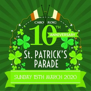 Cabo Roig St. Patrick's Day