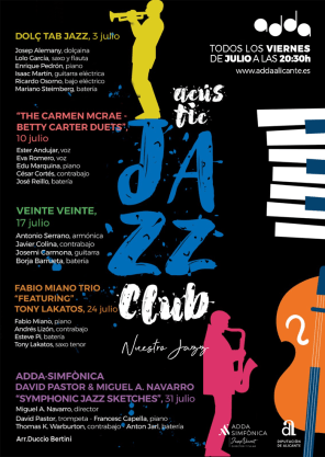 Acustic-Jazz-Club