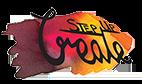 stepupcreate logo v small