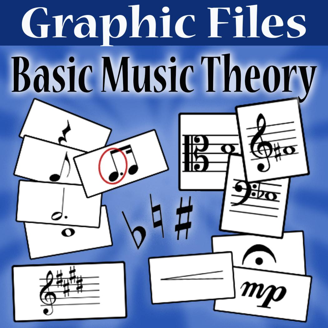 Free Music Graphics