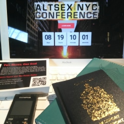 altsex nyc conference 2017