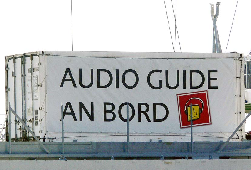 Audio Streaming Guide