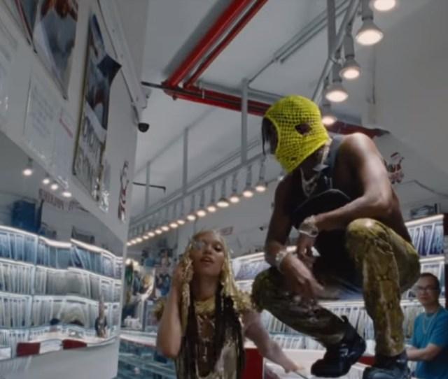 Aap Rocky And Fka Twigs Combine For Fukk Sleep Video