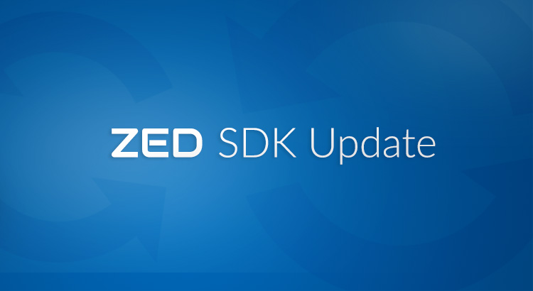New ZED SDK 0 9 2 Brings Support for Oculus Rift – Stereolabs