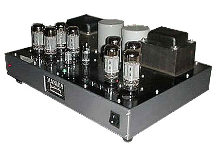 Who Makes Great 6l6 Tube Amps