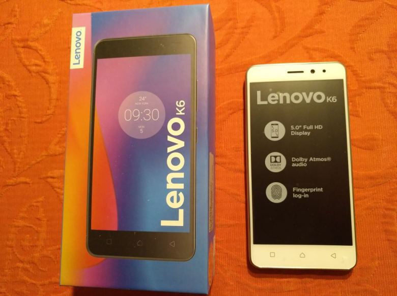 lenovo-k6-packung Lenovo K6 Testbericht Featured Gadgets Google Android Lenovo Reviews Smartphones Testberichte