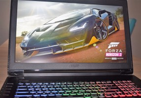 DSC_4695 MSI GT72s Gaming Notebook - Heroes of the Storm Edition ausprobiert Reviews Testberichte