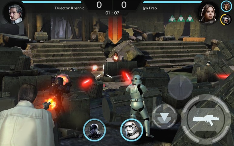 Star-Wars-Rivals-3-772x483 Star Wars: Rivals erscheint für Android und iOS Apple iOS Games Google Android Software