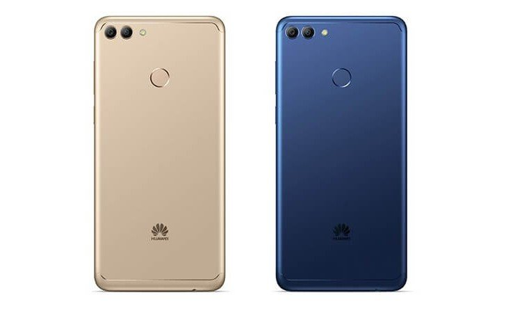 huawei_Y9_2 Huawei Y9 (2018) offiziell vorgestellt Google Android Huawei Smartphones Software