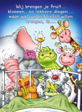 Sterkte wensen bij ziekte kind (7)