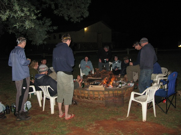 Waterval Boven BBQ