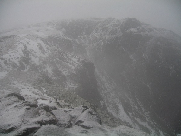 Grey Crag and Eagle Crag?