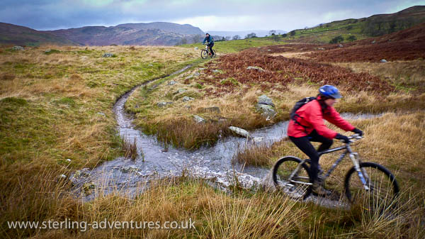 Staveley Head Mountain Biking