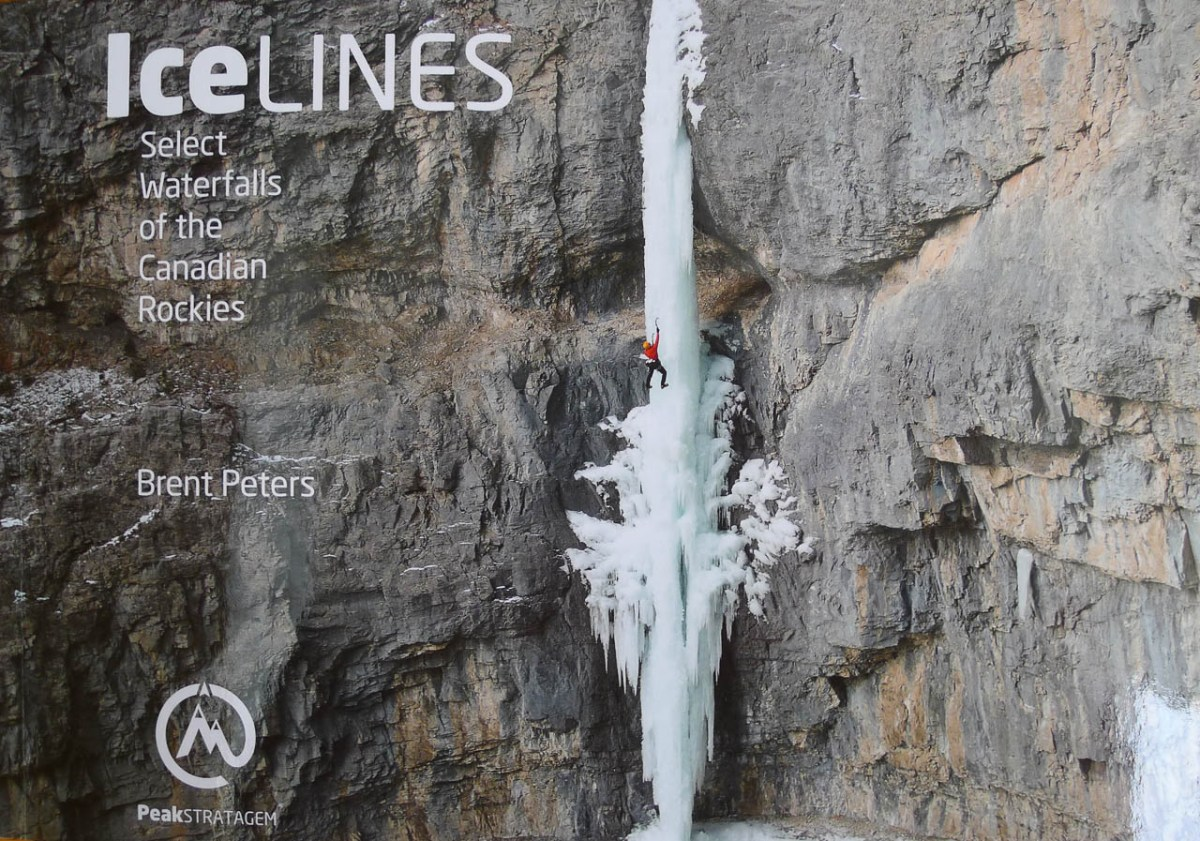 IceLines – new Select Waterfalls in the Canadian Rockies