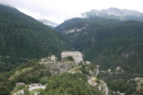Victor-Emmanuel Fort
