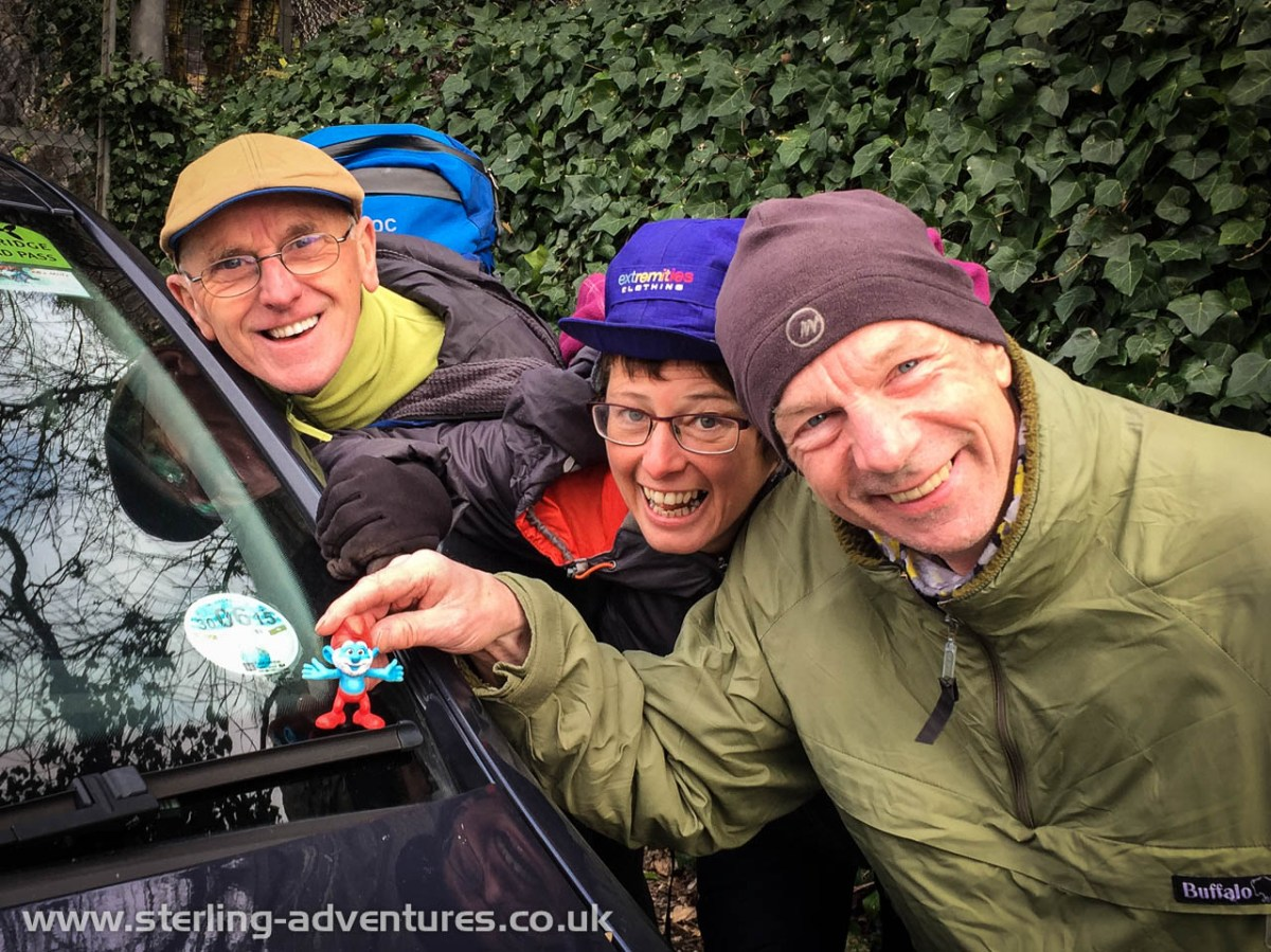 Climbers' Club AGM – Bristol