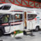 Caravan, Camping, and Motorhome Show at the NEC