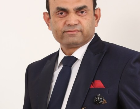 Chetan Hirpara