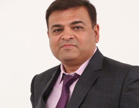 Manish Hirpara