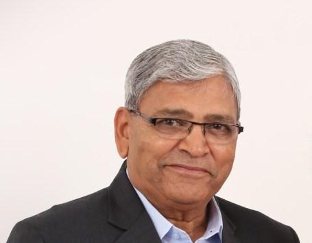 Virjibhai Hirpara