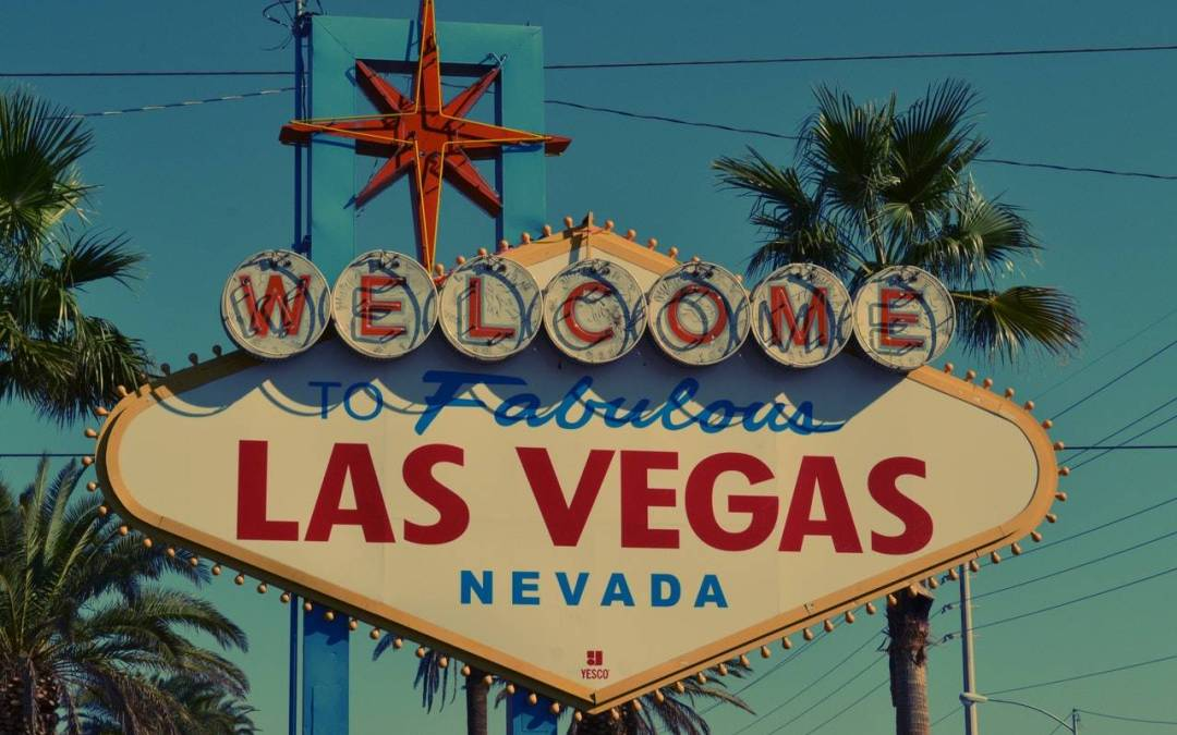 7 LUCKY Reasons to Hold Your Event In Las Vegas