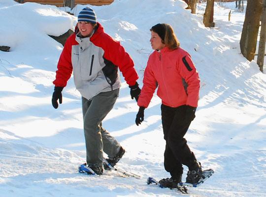 Bundled up: Vermont winter essentials