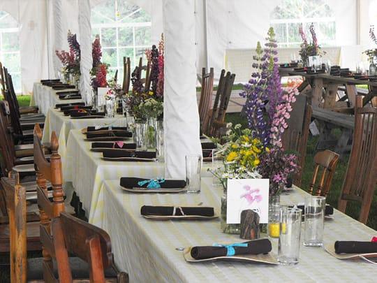 A Vermont Wedding Come True