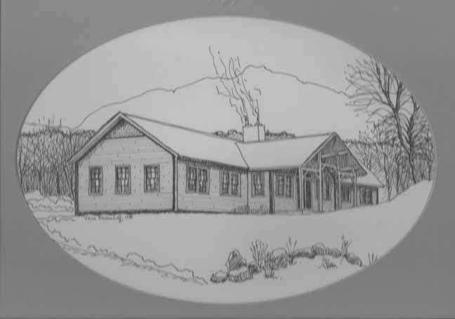 Sterling Ridge Inn 1992