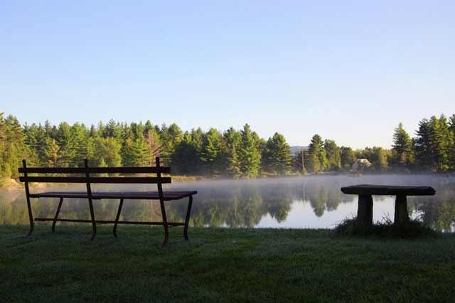 5 Local Spring Renewal Ideas