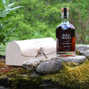 Rock Maple Mountain Maple Syrup