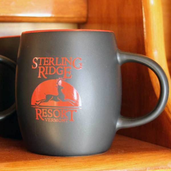 Coffee Mug from Sterling Ridge Resort