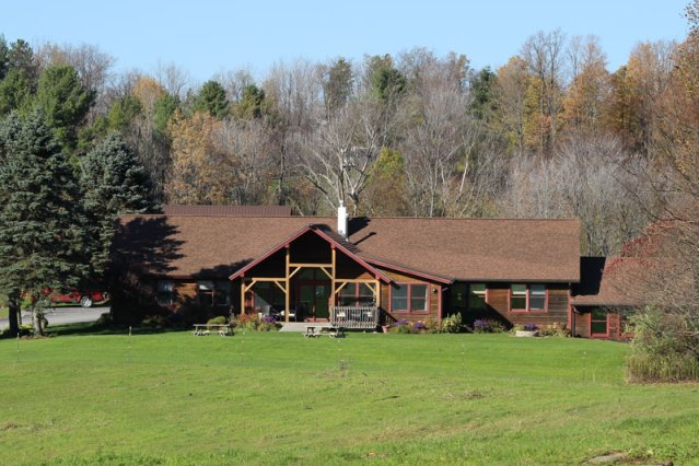 large cabin in vermont - mansfield house at sterling ridge resort