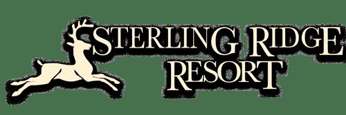 Sterling Ridge Resort logo